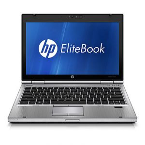 HP Eliteboook 2560P
